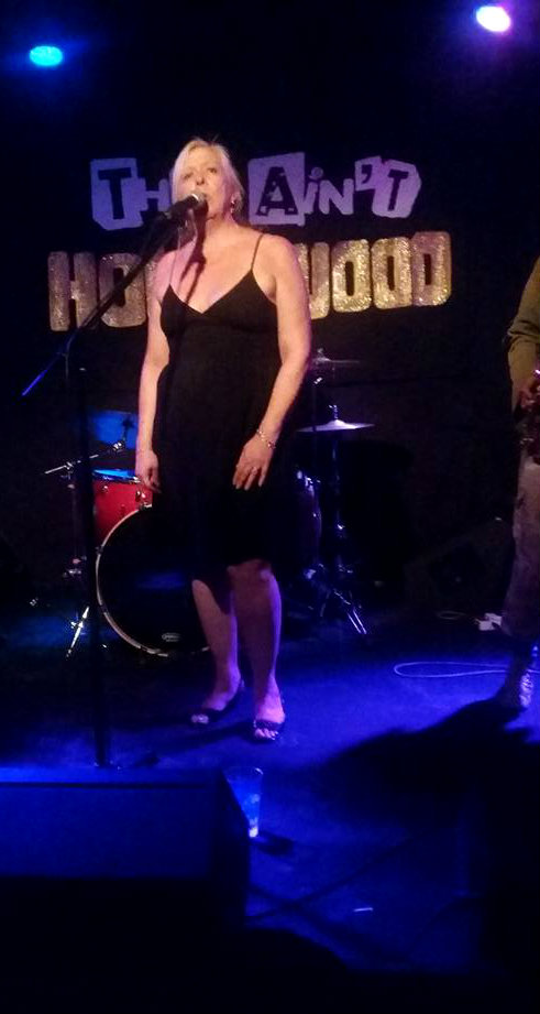 Anya at This Aint Hollywood Jun 28 16 by Patricia Lynn Bebee