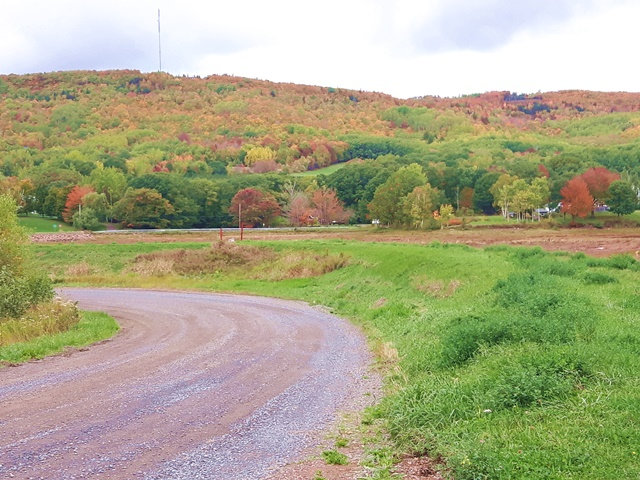 North Mountain Annapolis Valley NS
