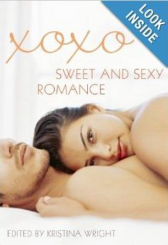 xoxo sweet and sexy romance - an anthology