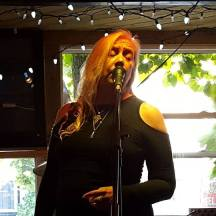 Anya Wassenberg at the Masque (Hamilton, ON) - September 9, 2017 by Nina Unelli