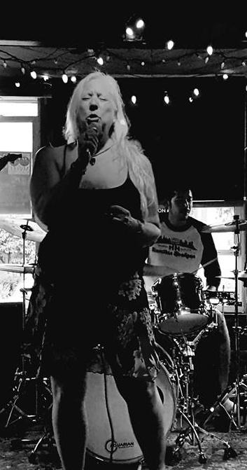 Anya Wassenberg at the Masque Sept 16 18